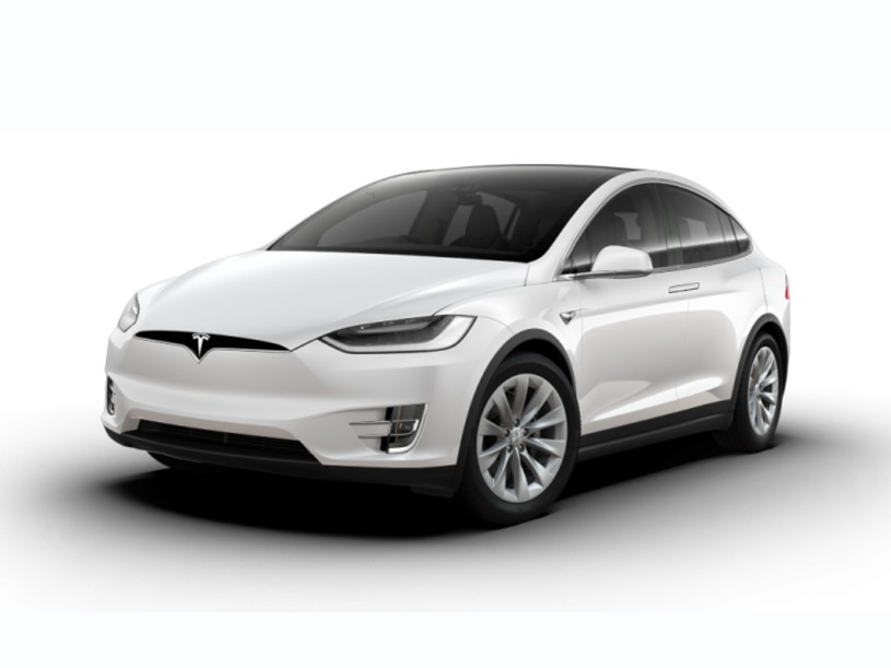 Tesla Model X Hatchback Long Range AWD 5dr Auto