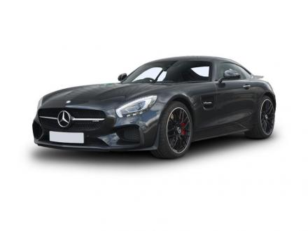 Mercedes-benz Amg Gt Coupe GT 476 2dr Auto