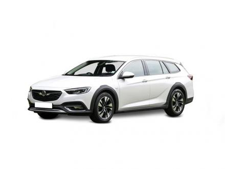 Vauxhall Insignia Diesel Country Tourer 2.0 Turbo D 4X4 5dr