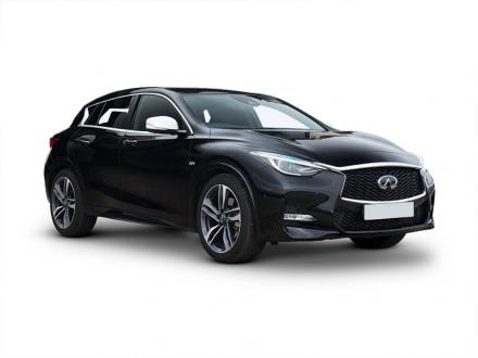 Infiniti Q30 Hatchback 1.6T Luxe 5dr
