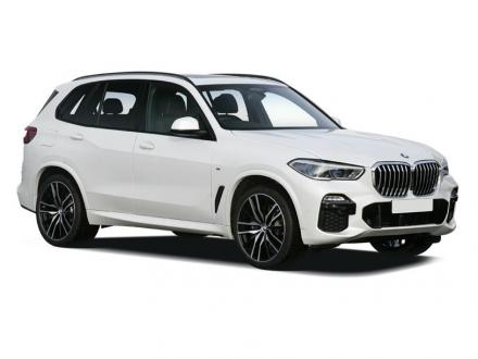 BMW X5 Estate xDrive45e xLine 5dr Auto