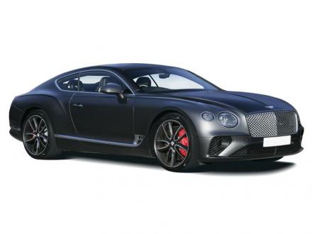 Bentley Continental Gt Coupe 4.0 V8 Mulliner Driving Spec 2dr Auto