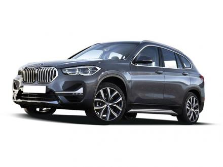 BMW X1 Estate sDrive 18i SE 5dr Step Auto