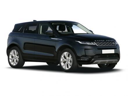 Land Rover Range Rover Evoque Diesel Hatchback 2.0 D165 R-Dynamic 5dr 2WD
