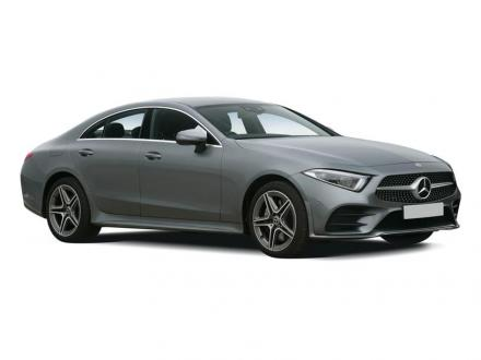 Mercedes-benz Cls Diesel Coupe CLS 400d 4Matic AMG Line Ngt Ed Pr + 4dr 9G-Tronic