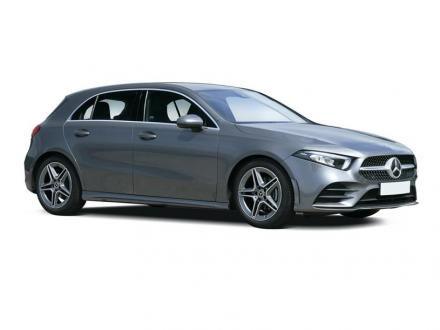 Mercedes-Benz A Class Hatchback Special Editions A200 AMG Line Executive Edition 5dr Auto
