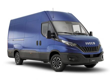 Iveco Daily 35s12 Diesel 2.3 Business Dropside 3450 WB