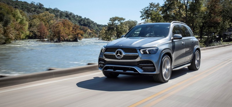 Key2Lease Launches NEW Mercedes-Benz GLE Offer