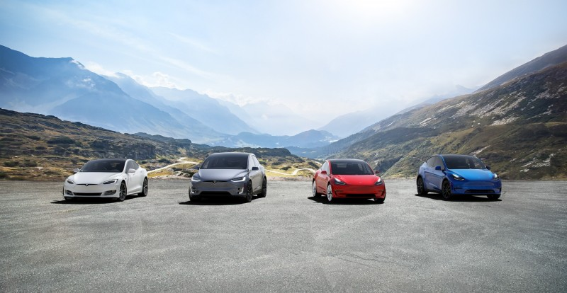 2022 Tesla Model S and X Pricing Now Live